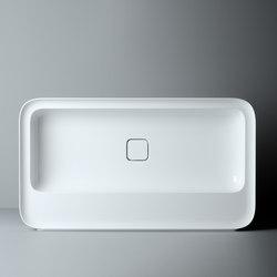 Cameo Sink | 90 x 50 h14 | Waschtische | Valdama