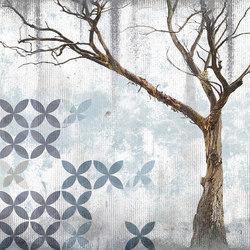 Brambles | Wall coverings / wallpapers | LONDONART