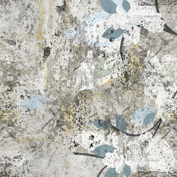 Concrete | Wall coverings / wallpapers | LONDONART