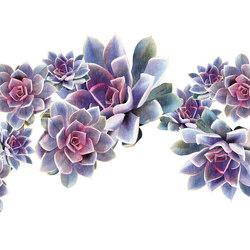 Desert Rose | Wall coverings / wallpapers | LONDONART