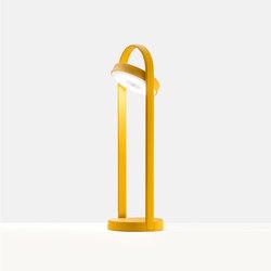 Giravolta 1799-H500 yellow | Éclairage général | PEDRALI