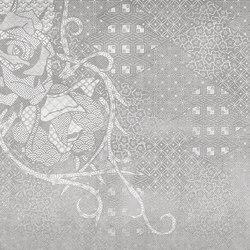 Rose Pattern | Carta parati / tappezzeria | LONDONART