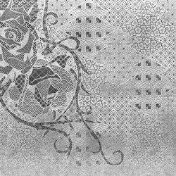 Rose Pattern | Wall coverings / wallpapers | LONDONART
