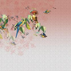 Valery'S Parrot | Wall coverings / wallpapers | LONDONART
