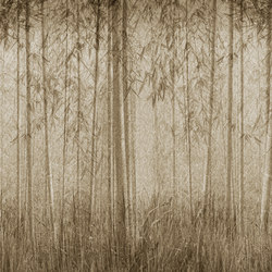 Sauvage | Wall coverings / wallpapers | LONDONART