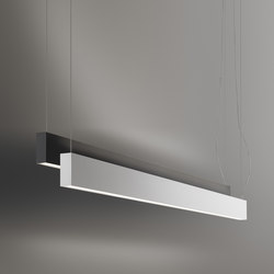 Giano | Suspended lights | Panzeri