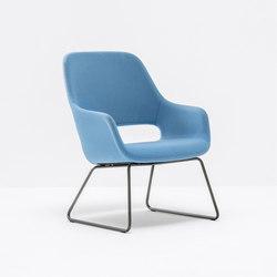 Babila Comfort 2749 | Lounge chairs | PEDRALI