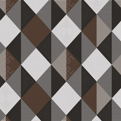Black Jack | Wall coverings / wallpapers | LONDONART s.r.l.