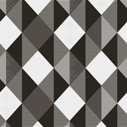 Black Jack | Wall coverings / wallpapers | LONDONART