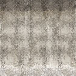 Human Nature | Wall coverings / wallpapers | LONDONART