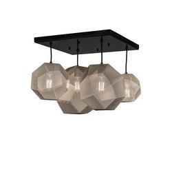 Nidos | General lighting | 2nd Ave Lighting
