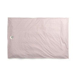 Hush Duvet Cover - Milkyway Dusty Rose 140X200 | Linges de lit | ferm LIVING