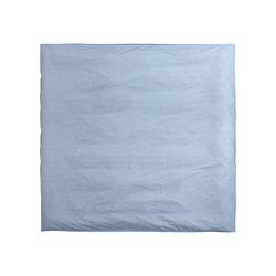 Hush Duvet Cover - Light Blue 200X200 | Fundas de cama | ferm LIVING