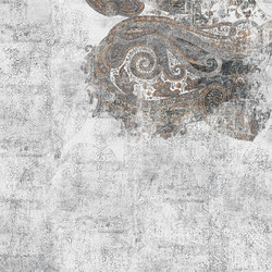 Paisley | Wall coverings / wallpapers | LONDONART