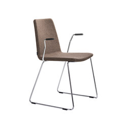 Mind | Visitors chairs / Side chairs | Johanson