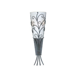 Panthea Wall Sconce | General lighting | 2nd Ave Lighting