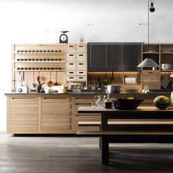 Collections by Valcucine | Architonic