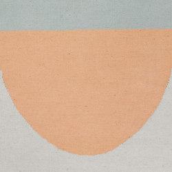 Kelim Rug Small - Semicircle | Rugs | ferm LIVING