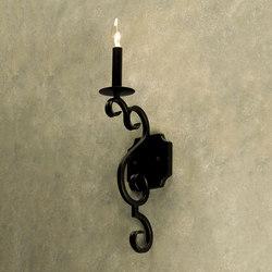 Piero Wall Sconce | Illuminazione generale | 2nd Ave Lighting