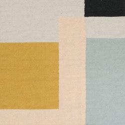 Kelim Rug Large - Squares | Rugs | ferm LIVING