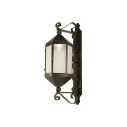 Plaza Wall Sconce | General lighting | 2nd Ave Lighting