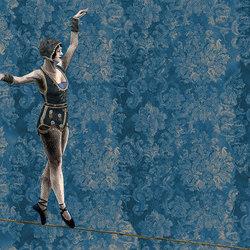 The Circus Leaves Town | Revestimientos de paredes / papeles pintados | LONDONART
