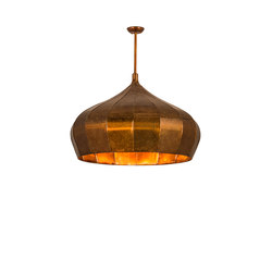 Punjab Pendant | General lighting | 2nd Ave Lighting