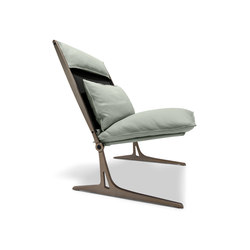 Barracuda | Armchairs | Arketipo