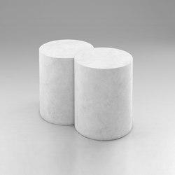 Circles | Tavolini da salotto | Atelier Areti