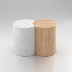 Circles | Lounge tables | Atelier Areti