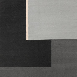 Kelim Rug Large - Section | Alfombras / Alfombras de diseño | ferm LIVING