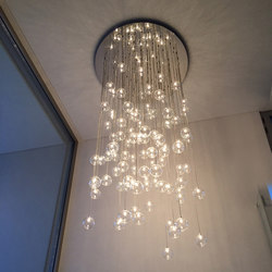 Ballroom C100 | Ceiling lights | Ilfari