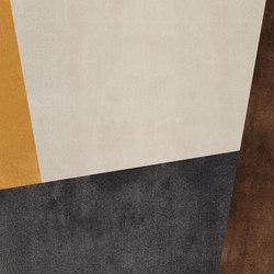 Dibbets Diagonal | Rugs | Minotti