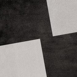 Dibbets Diagonal | Tappeti / Tappeti d'autore | Minotti