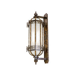 Seleucius Wall Sconce | General lighting | 2nd Ave Lighting