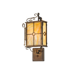 Stanford Wall Sconce | Éclairage général | 2nd Ave Lighting