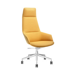 Aston Direction | Executive chairs | Arper