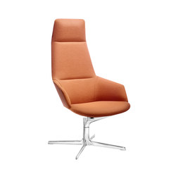 Aston Lounge | Sessel | Arper