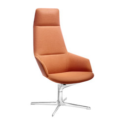 Aston Lounge   Lounge chairs   Arper