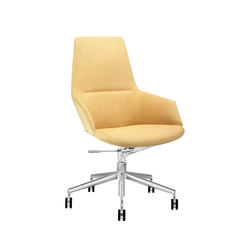 Aston Office | Conference chairs | Arper