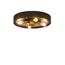 Tennessee Flushmount | Ceiling lights | 2nd Ave Lighting