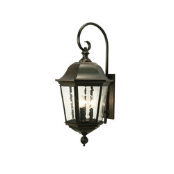 Tiamo Lantern Sconce | General lighting | 2nd Ave Lighting