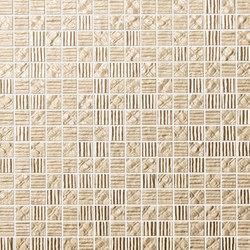 Lumina Glam Almond Mosaico | Ceramic tiles | Fap Ceramiche