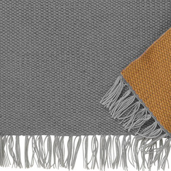 Nomad Rug Large - Curry   Rugs   ferm LIVING