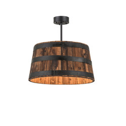 Whiskey Barrel Pendant | General lighting | 2nd Ave Lighting