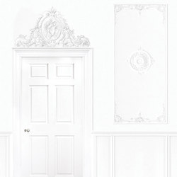 Boiserie | Wall coverings / wallpapers | LONDONART