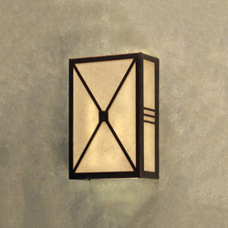 Whitewing Wall Sconce | General lighting | 2nd Ave Lighting