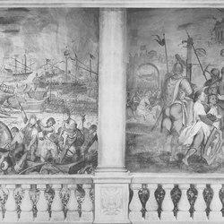 Maeniana | Wall coverings / wallpapers | LONDONART s.r.l.