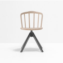 Nym chair 2840 | Chairs | PEDRALI