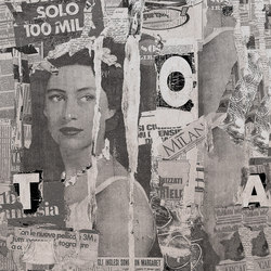 Laura | Wall coverings / wallpapers | LONDONART